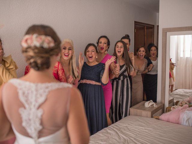 La boda de Carlos y Maria en Valencia, Valencia 20