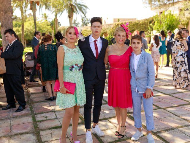 La boda de Carlos y Maria en Valencia, Valencia 27