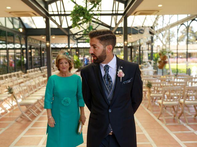 La boda de Carlos y Maria en Valencia, Valencia 28