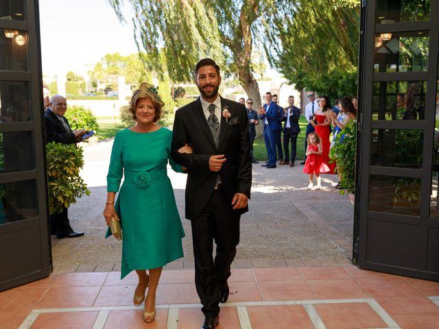 La boda de Carlos y Maria en Valencia, Valencia 31