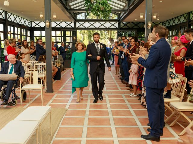 La boda de Carlos y Maria en Valencia, Valencia 32