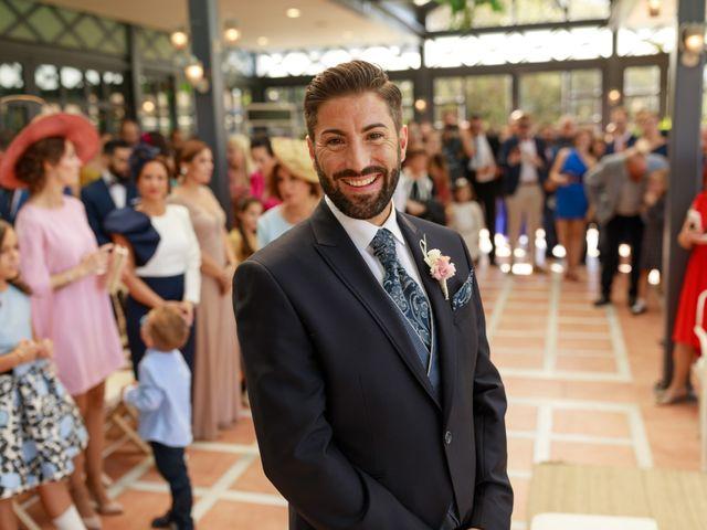 La boda de Carlos y Maria en Valencia, Valencia 33