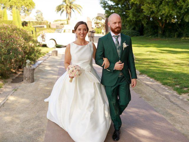 La boda de Carlos y Maria en Valencia, Valencia 36
