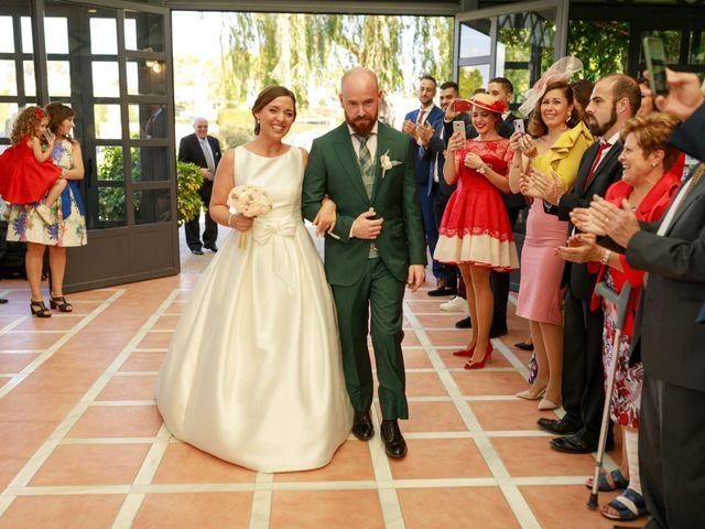 La boda de Carlos y Maria en Valencia, Valencia 37
