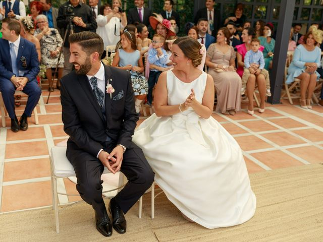 La boda de Carlos y Maria en Valencia, Valencia 40