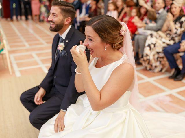 La boda de Carlos y Maria en Valencia, Valencia 41