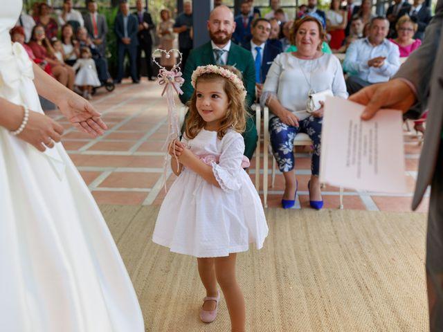 La boda de Carlos y Maria en Valencia, Valencia 42