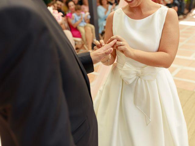 La boda de Carlos y Maria en Valencia, Valencia 43