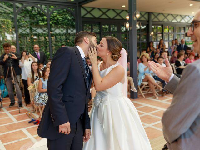 La boda de Carlos y Maria en Valencia, Valencia 44