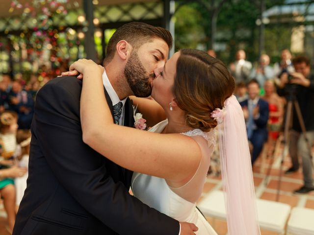 La boda de Carlos y Maria en Valencia, Valencia 45