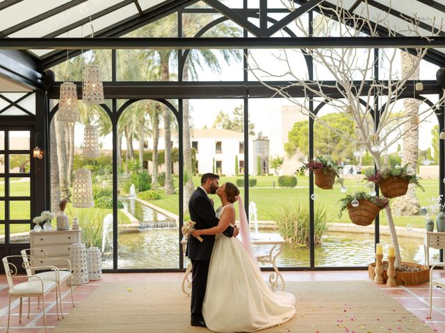 La boda de Carlos y Maria en Valencia, Valencia 46