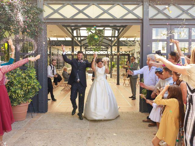 La boda de Carlos y Maria en Valencia, Valencia 47