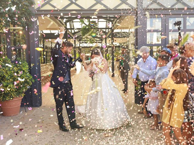 La boda de Carlos y Maria en Valencia, Valencia 48
