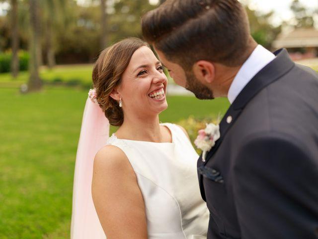 La boda de Carlos y Maria en Valencia, Valencia 49