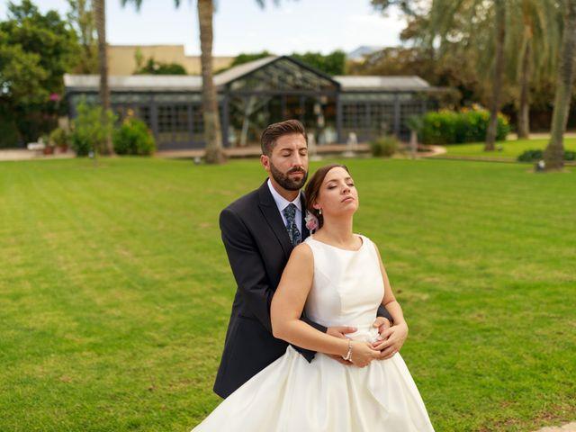 La boda de Carlos y Maria en Valencia, Valencia 50