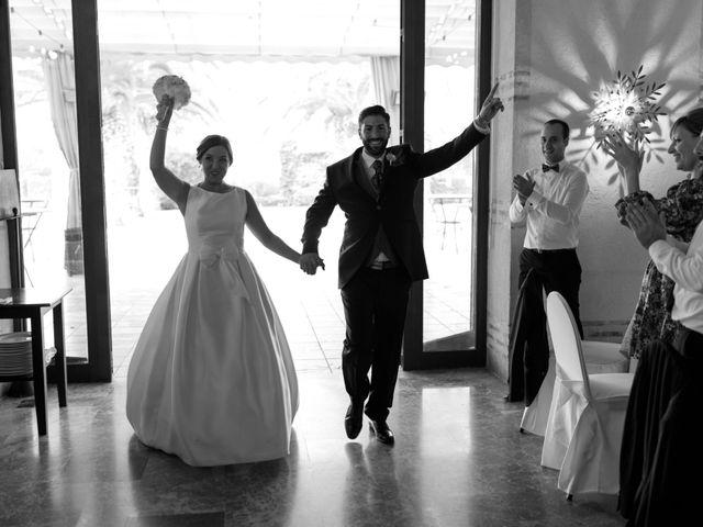 La boda de Carlos y Maria en Valencia, Valencia 53