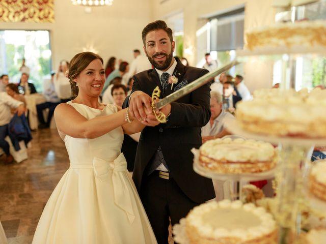 La boda de Carlos y Maria en Valencia, Valencia 55