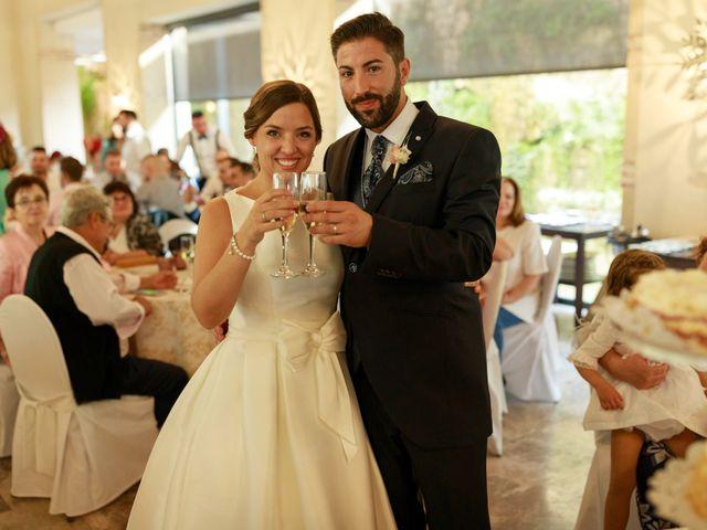 La boda de Carlos y Maria en Valencia, Valencia 56