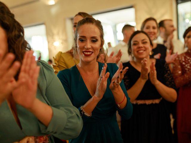 La boda de Carlos y Maria en Valencia, Valencia 57
