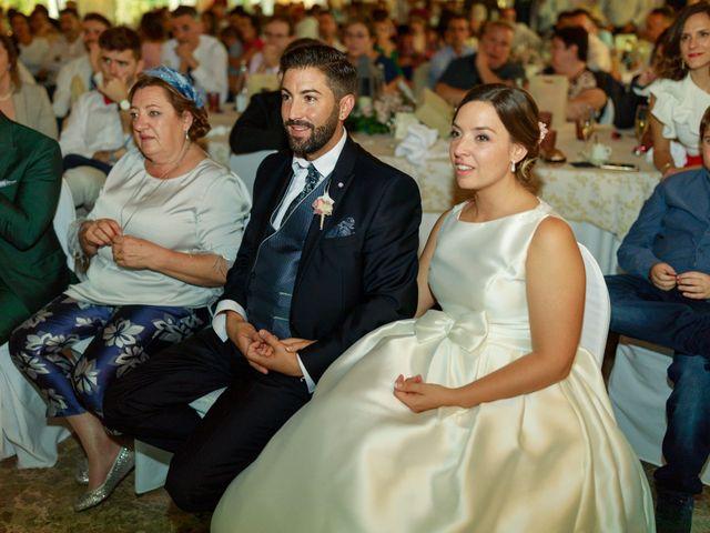 La boda de Carlos y Maria en Valencia, Valencia 60
