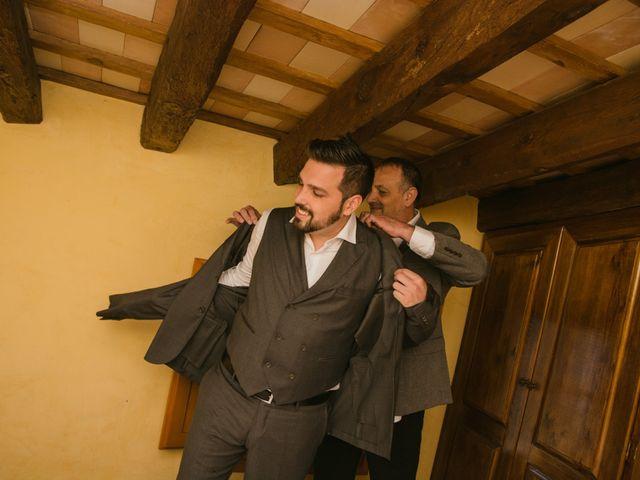 La boda de Patri y Jona en Canyelles, Barcelona 3