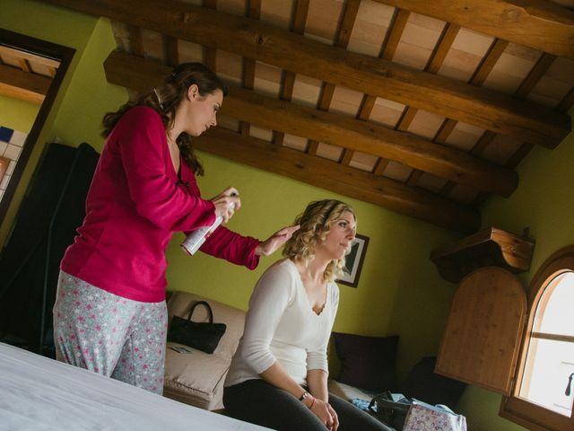 La boda de Patri y Jona en Canyelles, Barcelona 6