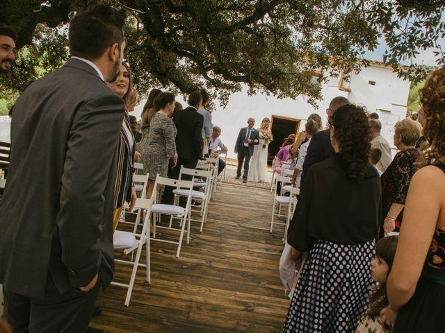La boda de Patri y Jona en Canyelles, Barcelona 16