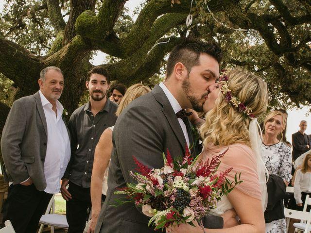 La boda de Patri y Jona en Canyelles, Barcelona 18