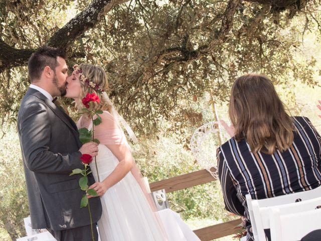 La boda de Patri y Jona en Canyelles, Barcelona 20