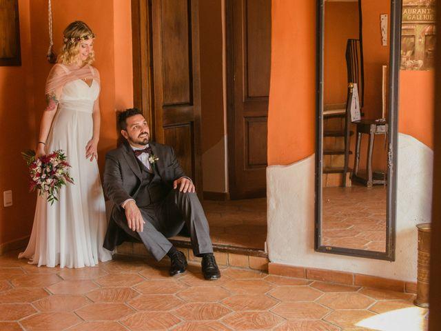 La boda de Patri y Jona en Canyelles, Barcelona 24