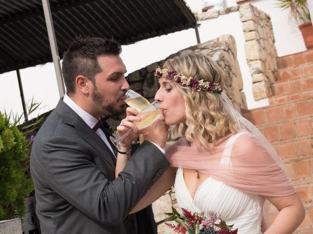La boda de Patri y Jona en Canyelles, Barcelona 26