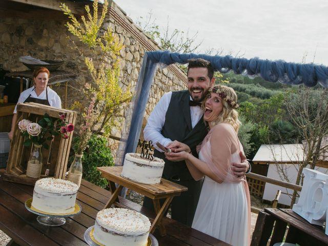 La boda de Patri y Jona en Canyelles, Barcelona 29