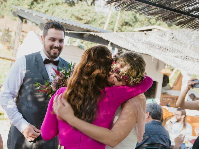 La boda de Patri y Jona en Canyelles, Barcelona 32