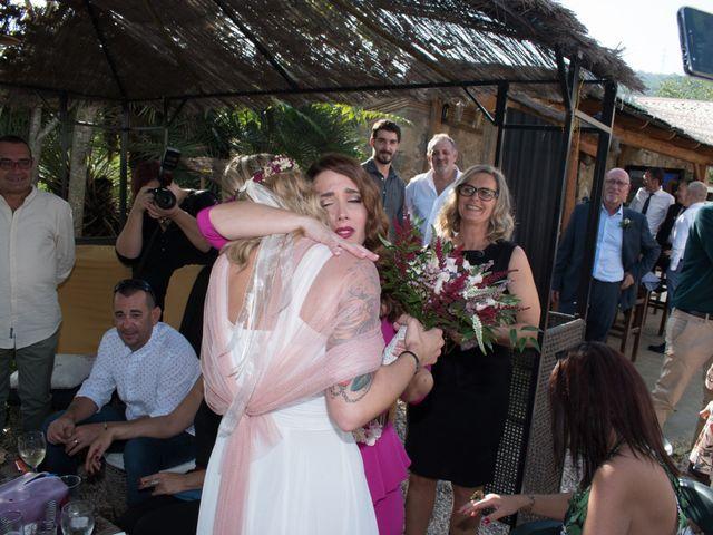 La boda de Patri y Jona en Canyelles, Barcelona 33