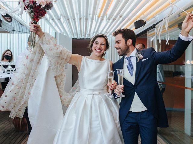 La boda de Gabriel y Lorena
