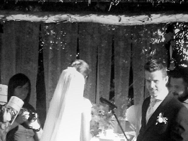 La boda de Raul y Marisa en Benalup, Cádiz 7