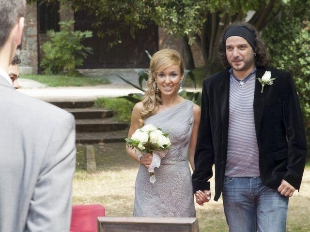 La boda de Alfonso y Marisa en Arnuero, Cantabria 6