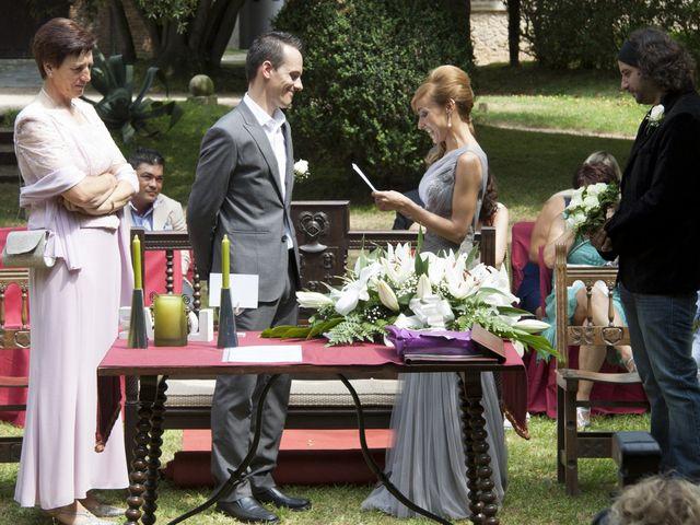 La boda de Alfonso y Marisa en Arnuero, Cantabria 7
