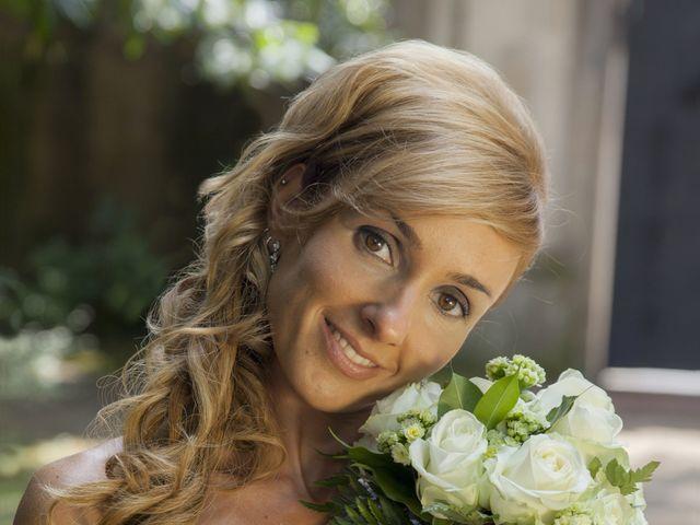 La boda de Alfonso y Marisa en Arnuero, Cantabria 9