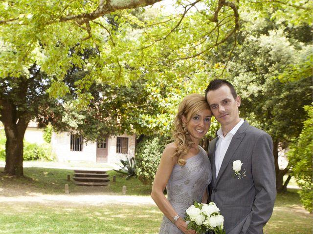 La boda de Alfonso y Marisa en Arnuero, Cantabria 10