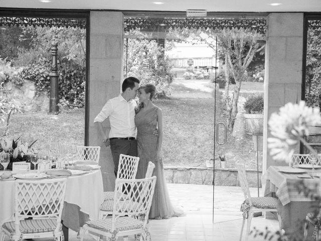 La boda de Alfonso y Marisa en Arnuero, Cantabria 17