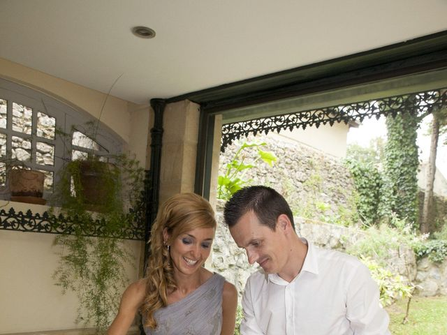La boda de Alfonso y Marisa en Arnuero, Cantabria 18
