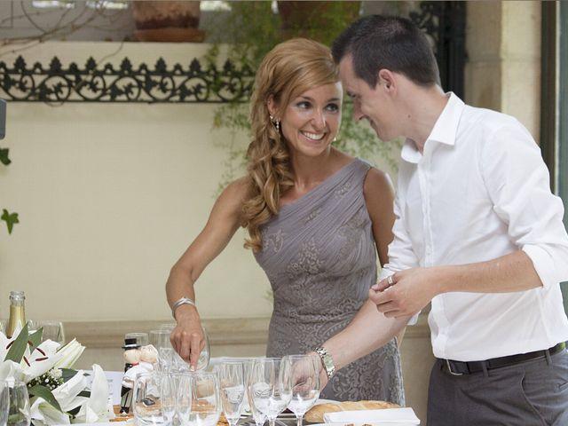La boda de Alfonso y Marisa en Arnuero, Cantabria 19
