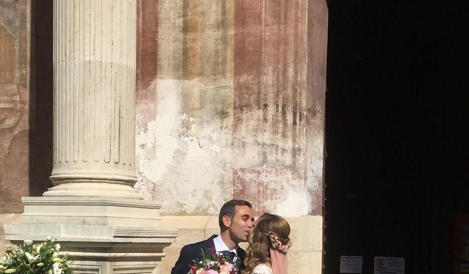 La boda de Jose Ángel  y Rocío en Granada, Granada