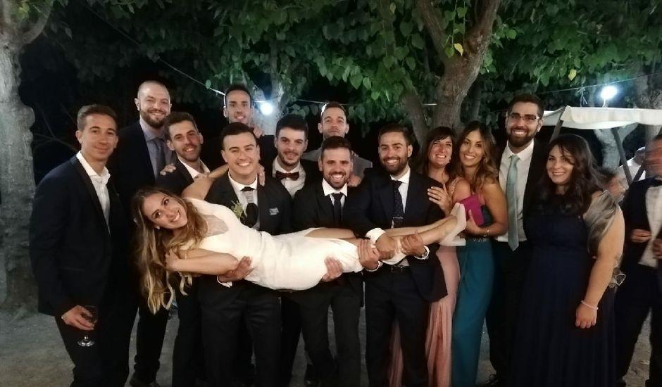 La boda de Eric y Jenifer en Besalu, Girona