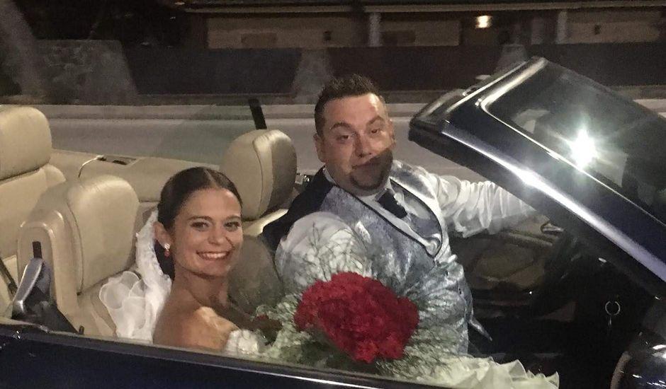 La boda de Luis y Virginia en Aldaia, Valencia