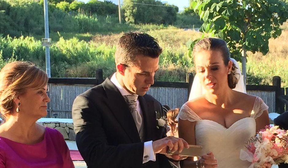 La boda de Raul y Marisa en Benalup, Cádiz