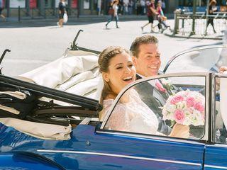 La boda de Andrea y Ricardo 2