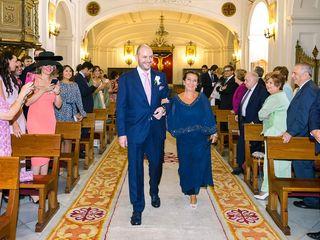 La boda de Andrea y Ricardo 3
