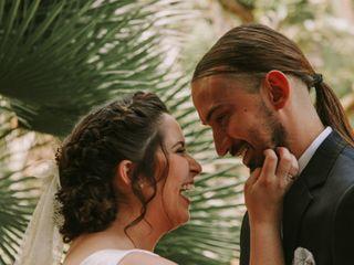 La boda de Sarai y Juanje 2